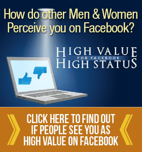 How do other Men and Women perceive you on facebook?
