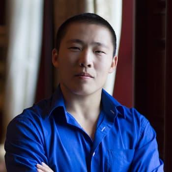 author D Shen